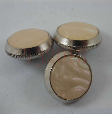 3 pcs=1 set trumpet finger buttons for repairing parts
