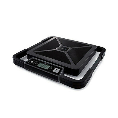 Dymo S50 Uk Digital 50Kg Black Shipping Scale Scales / Usb Connection / S0929050