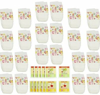 Baby Alive Super Refill Pack Food Diapers Hasbro Fun Baby Alive Accessories New!