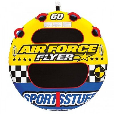 SPORTSSTUFF AIR FORCE - Inflatable Tow Tube