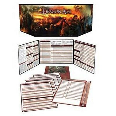 Dragon Age Game Master's Kit Revised (Englisch)