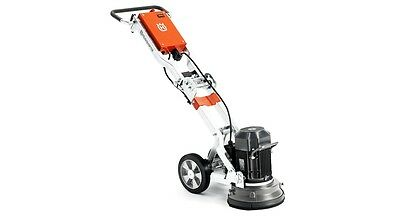 Husqvarna DEMO PG 280 Grinder 2HP 100-120V + FREE SHIPPING FULL 1 YR WARRANTY