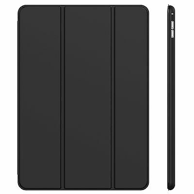 "Smart Ultra Thin Magnetic Front & Back Case Cover For Apple iPad Pro 12.9"" 9.7"""