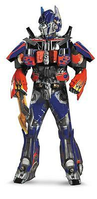Justin Products Inc. Optimus Prime Rental Quality