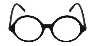 Morris GLASSES PROFESSOR BLK CLR