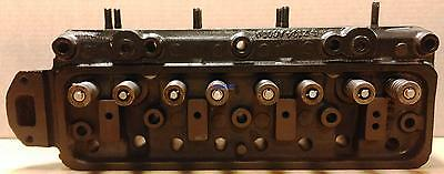 Continental Cont Z134 Cylinder Head Remachined Z134A602 **LOADED**