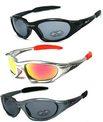 5fa80ff97c 2 or 3 Pairs Mens Womens X-Loop Sport Cycling Fishing Wrap Sunglasses  Running