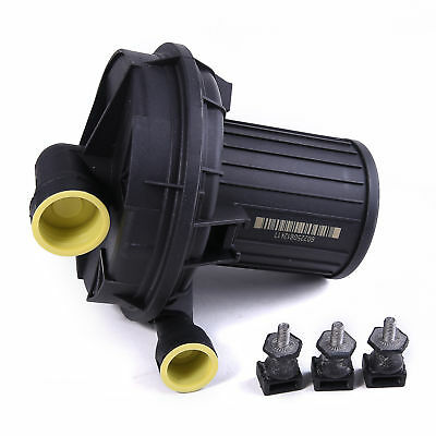 Auxiliary Secondary Air Pump For VW Jetta Golf Passat 1.8T 2.0 2.8