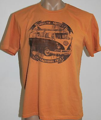 Golden Breed Mens Surf VW Kombi Tee T-Shirt. Size S - XXL. NWT, RRP $29.95