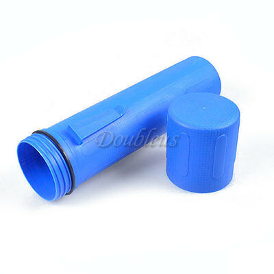 Rod Guard Welding Weld Electrode Rod Storage Container Hold Cannister Holder