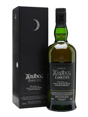 Ardbeg Dark Cove Single Malt Scotch Whisky 700mL