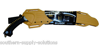 "Silky Professional best selling Sugoi 360mm 14 1/5"" curved blade hand saw"