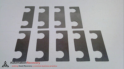Douglas Stamping Dsch014-M025 - Pack Of 9 - Shims, Thickness: 0.25Mm,, N #222259