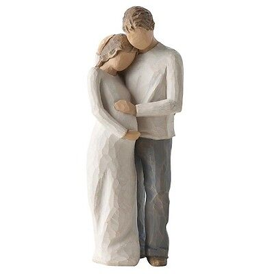 Willow Tree - Home Figurine Gift Idea New