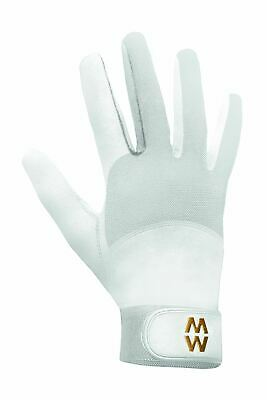 Mens & Ladies 1 Pair MacWet Long Mesh Sports Gloves