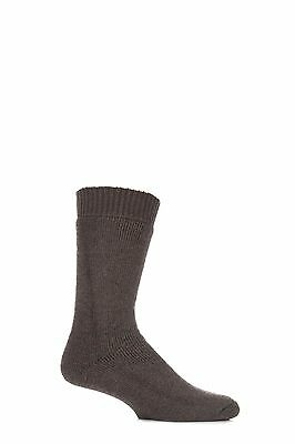 ProTrek Challenger Merino Wool Unisex Walking Socks from HJ Hall HJ833