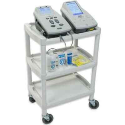 Mettler Three-shelf Mobile Cart