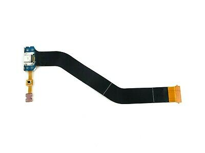 New USB Charging Port Dock Flex Cable for Samsung Galaxy Tab 4 T535