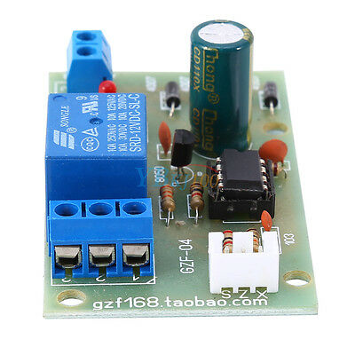 New Liquid Level Controller Sensor Module Water Level Detection Sensor Pressure