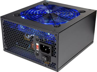 APEVIA ATX-BT650W 650W ATX12V SLI CrossFire Power Supply