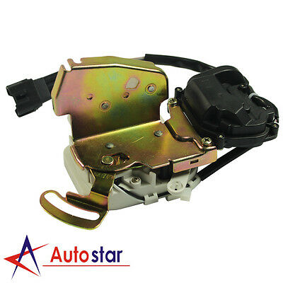 Front Right Door Lock Actuator For Ford Falcon AU BA BF Driver Side BAFF21812A