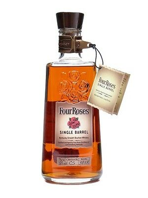 Four Roses Single Barrel 100 Proof Bourbon Whiskey