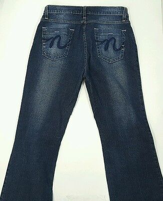 excellent condition womens Next Bootcut jeans size 10 petite ...
