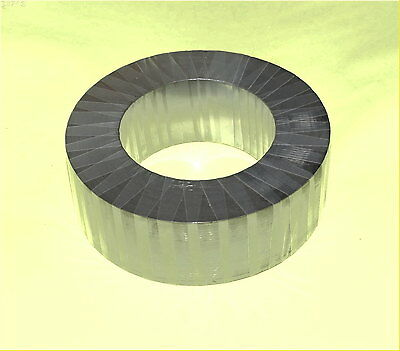Toroidal laminated core for AC power transformer 3000VA -wind your own