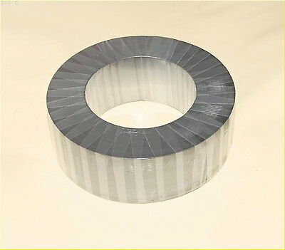 Toroidal laminated core for AC power transformer 400VA -wind your own