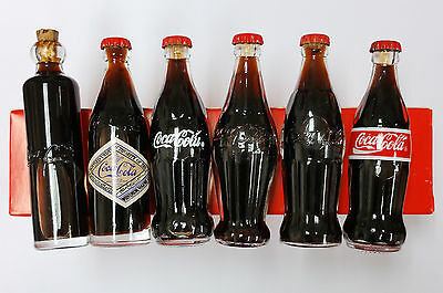 The 'Bottled' Up History of Coca-Cola Rement