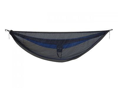 ENO Guardian SL Bug net Only Charcoal Insect Bug Mesh for hammock