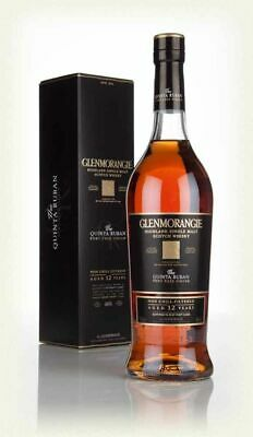 Glenmorangie The Quinta Ruban 700mL