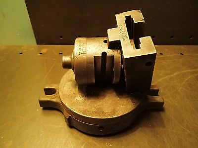 """National ACME Thread Chaser Grinding Fixture DR-DS- 2-3/8"""" x 3-5/8"""" x 4-7/8"""""""