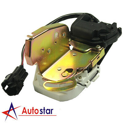 New Door Lock Actuator Rear Right For Ford Falcon AU BA BF BAFF26412A