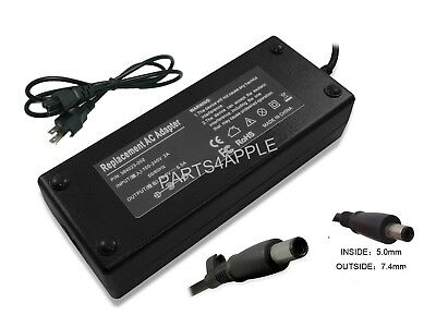 135W AC Power Adapter Charger For HP EliteDesk 800 G1 Ultra-Slim PC E8Z23US#ABA