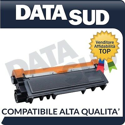 Toner Compatibile Brother Tn-2320 Per Hl-L2300D,hl-L2340Dw,hl-L2360Dn...