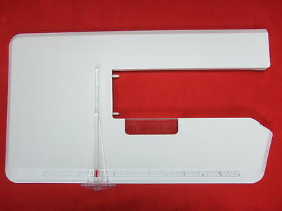 Bernina 1000-1008 Domestic Sewing Machine Wide Extension Sew Table