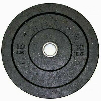 Wright Rubber  USA Made Crumb Bumper Plates - 10 lbs - pair