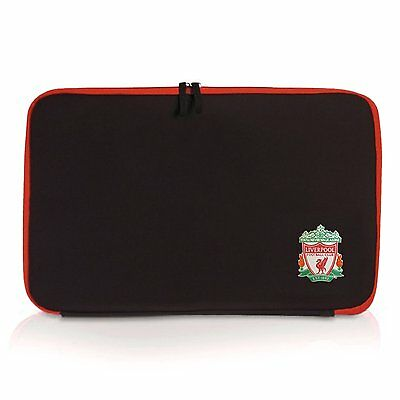 Official Licensed Liverpool F.C Laptop Sleeve
