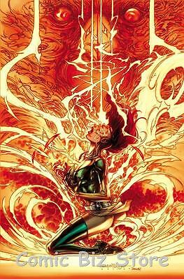 Uncanny Inhumans #12 (2016) 1St Printing Talibao Death Of X Variant Cover Cw2