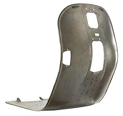 NEW Legshield and Floor Repair Section to fit VESPA PX T5 LML 125 150 200