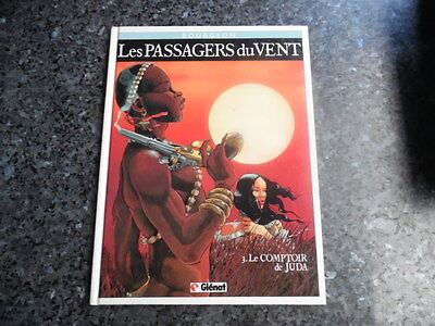 belle reedition les passagers du vent le comptoir de judas