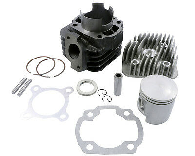 Sport Zylinder Kit 70cc Generic Cracker,Ideo,Onyx,Roc,Race GT 50,Spin GE 50,XOR