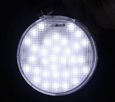 Nissan GQ Patrol 87-97 Direct Exact Fit LED Interior Panel Dome Lights