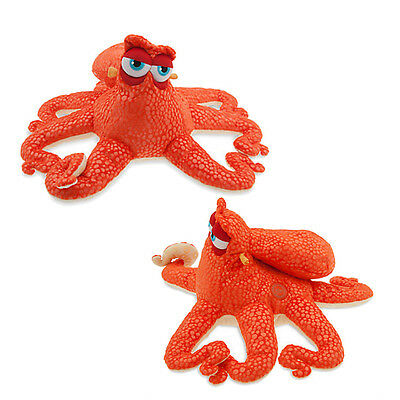 New Official Disney Finding Dory 44cm Hank The Octopus Soft Plush Toy