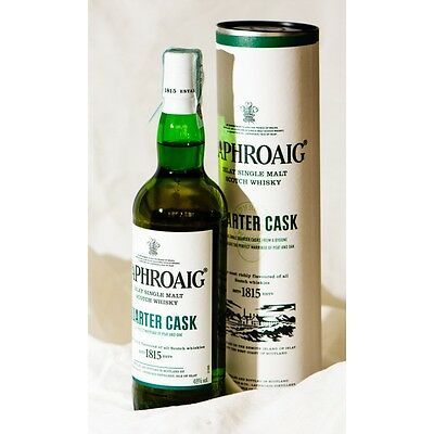 LAPHROAIG WHISKY QUARTER CASK 70 cl