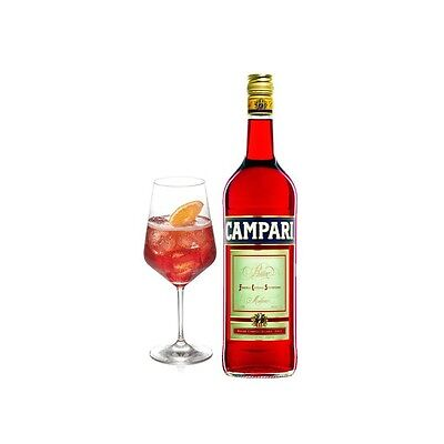 Kit CAMPARI SPRITZ