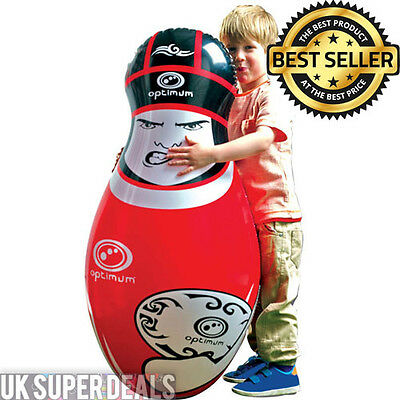 Optimum Rugby Tackle Buddy Big Hit Training Bag Kids | Fast & Free UK Delivery!