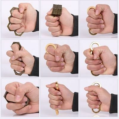 New Year Fashion Trend Defensive Ring High Quality Shipping Free Color silver