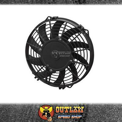 """Spal Electric Cooling Fan 14"""" Electric Thermo Fan - Spef3547"""
